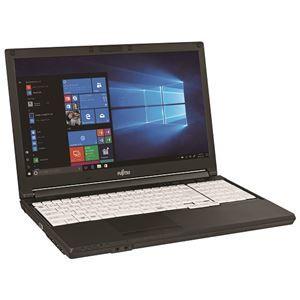その他 FUJITSU LIFEBOOK A577/TX (Corei3-7130U/4GB/500GB/Smulti/Win10 Pro 64bit/WLAN) ds-2092102