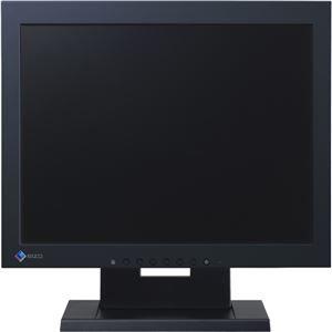その他 EIZO 38.0cm(15.0)型カラー液晶モニター FlexScan S1503-AT ブラック ds-2092834