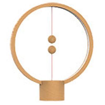 東京アロカコ Heng Balance Lamp Round USB LIGHT WOOD DH0039LW/HBLRUB