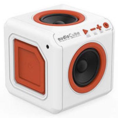東京アロカコ audioCube Portable US WHITE 3901WT/USACPT