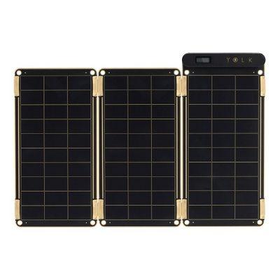ロア・インターナショナル ヨーク ソーラー充電器 ソーラーペーパー 7.5W YO8999 1セット 4580492339995【納期目安:2週間】