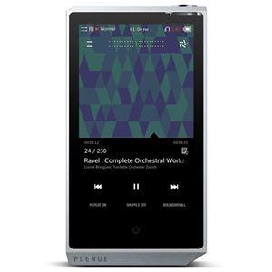 その他 COWON Bluetooth搭載ハイレゾ対応高品質プレーヤー 128GB PLENUE R その他 COWON 128GB シルバー PR-128G-SL ds-2099774, カレイドスコープス:e733726f --- kutter.pl
