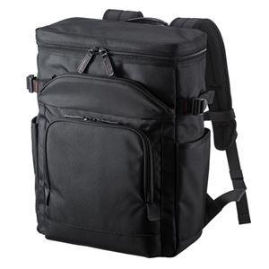その他 サンワサプライ エグゼクティブビジネスリュック BAG-EXE10 ds-2100278