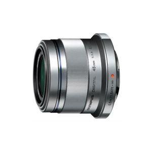 その他 OLYMPUS 交換レンズ EZM45/F1.8 EZM45/F1.8 ds-2100526