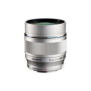 その他 OLYMPUS 交換レンズ ETM75F1.8 ETM75F1.8 ds-2100551
