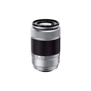 その他 富士フイルム 交換用レンズ XC50-230mm F4.5-6.7 OIS II シルバー ds-2100691