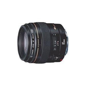 その他 Canon レンズ EF85/F1.8USM EF85/F1.8USM ds-2100982