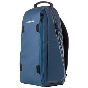 その他 TENBA SOLSTICE スリングバッグ 10L ブルー V636-424 ds-2101164