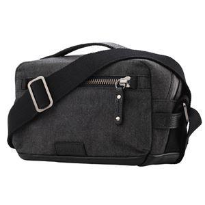 【送料無料】TENBA Cooper 6 Camera Bag Grey Canvas V637-405 (ds2101165) その他 TENBA Cooper 6 Camera Bag Grey Canvas V637-405 ds-2101165