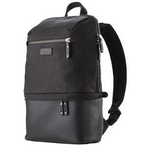 【送料無料】TENBA Cooper Slim Backpack Grey Canvas V637-407 (ds2101167) その他 TENBA Cooper Slim Backpack Grey Canvas V637-407 ds-2101167