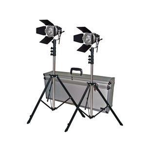 その他 LPL ビデオライティングキット2B L27432 ds-2101266