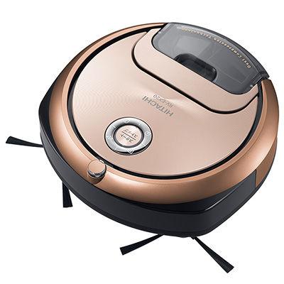 ショップ 日立 minimaru ミニマル ロボット掃除機 RV-EX20-N スマホとつながる 品質保証