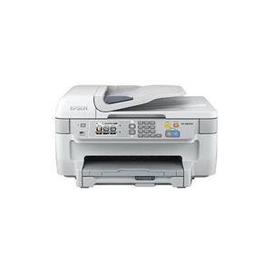 その他 EPSON A4インクジェット複合機 (無線LAN/有線LAN/USB2.0) ファックス搭載モデル PX-M650F ds-2106835