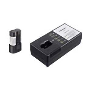 パナソニックエコソリューション 7.2V電池パック・充電器セット品 EZ9L21ST