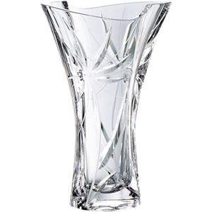 その他 グラスワークスナルミ ガイア 25cm花瓶 C8056114 C9056580 ds-2108633