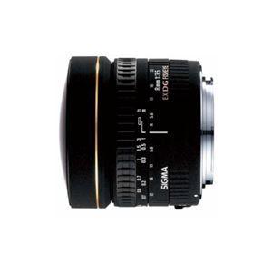 その他 SIGMA 交換レンズ 8mm F3.5 EX DG CIRCULAR FISHEYE (キヤノンEFマウント) AF8/35EXDG-CA ds-2108856