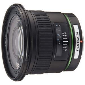その他 Pentax 交換式レンズ DA14MMF2.8 ds-2108906