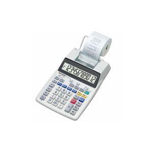 その他 SHARP EL-1750V プリンタ電卓(セミデスクトップタイプ) ds-2109674