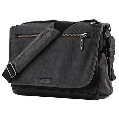 Cooper 15 Slim Camera Bag Grey Canvas (V637406) テンバ Cooper 15 Slim Camera Bag Grey Canvas V637-406