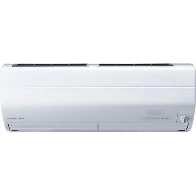 三菱電機 霧ヶ峰Zシリーズ エアコン(ピュアホワイト)単相200V20A MSZ-ZW9019S-W