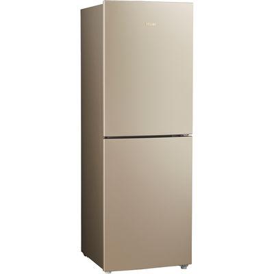 ハイアール 218L 2ドア冷凍冷蔵庫(ゴールド) JR-NF218B-K【納期目安:1週間】