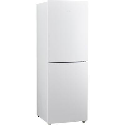 ハイアール 218L 2ドア冷凍冷蔵庫(ホワイト) JR-NF218B-W【納期目安:1週間】