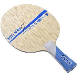 その他 VICTAS(ヴィクタス) 卓球ラケット VICTAS KOKI NIWA FL 27804 ds-2057479
