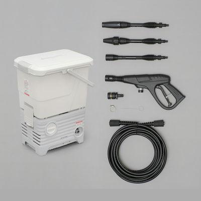 アイリスオーヤマ 高圧洗浄機 温水対応 タンク式 SBT-512N【納期目安:1週間】