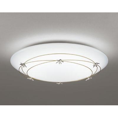ODELIC LEDデザインシーリングライト ~8畳用 SH8226LDR【納期目安:1週間】