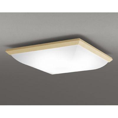 ODELIC 和風LEDシーリングライト ~8畳用 SH8240LDR【納期目安:1週間】