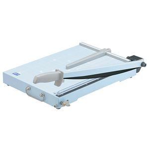 その他 オープン工業 裁断器 B4サイズSA-203 1台 ds-2116210
