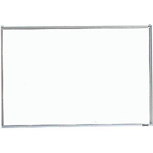その他 TRUSCO スチール製ホワイトボード白暗線入り 600×900 GH-122A 1枚 ds-2118503