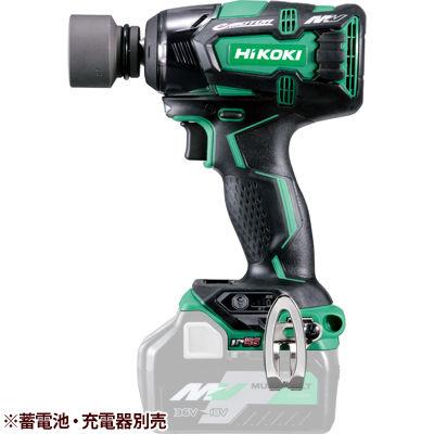 HiKOKI(日立工機) コードレスインパクトレンチ(電池、充電器別売です。) WR36DC(NN)