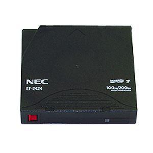 その他 NEC LTO Ultrium5データカートリッジ 1.5TB(非圧縮時)/3.0TB(圧縮時) EF-2442 1巻 ds-2125624