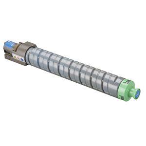その他 エコサイクルトナー SPトナーC820Hタイプ シアン 1個 ds-2125652