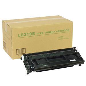 その他 プロセスカートリッジ LB319B汎用品 1個 ds-2126036