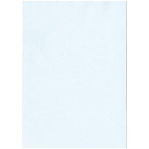 その他 北越コーポレーション 紀州の色上質A4T目 薄口 あじさい 1箱(4000枚:500枚×8冊) ds-2126887