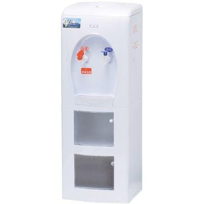 ニチネン ウォーターサーバー 温冷両用タイプ WS‐101 1台 4944405002039