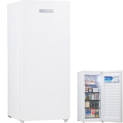 ハイアール 138L 1ドア冷凍庫(ホワイト)(新製品) JF-NUF138B-W【納期目安:1週間】