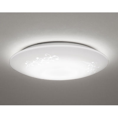 ODELIC LEDデザインシーリングライト ~12畳用 SH8278LDR【納期目安:1週間】