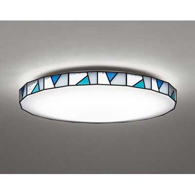 ODELIC LEDデザインシーリングライト ~8畳用 SH8285LDR【納期目安:1週間】
