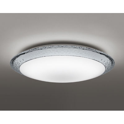 ODELIC LEDデザインシーリングライト ~12畳用 SH8286LDR【納期目安:1週間】