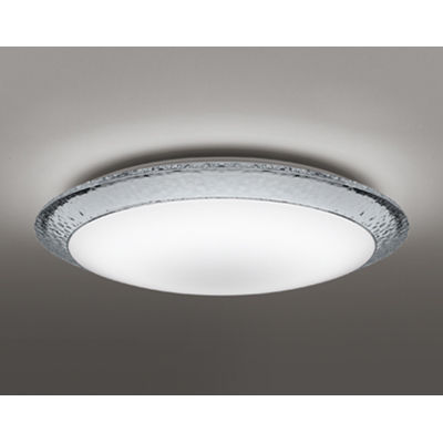 ODELIC LEDデザインシーリングライト ~8畳用 SH8287LDR【納期目安:1週間】