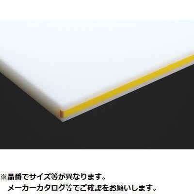 その他 住友 抗菌スーパー耐熱まな板(カラーライン付) 20SWL 黄 4560244510643