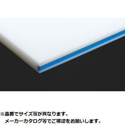 その他 住友 抗菌スーパー耐熱まな板(カラーライン付) SSTWL 青 4560244513774