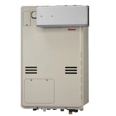 リンナイ オート24号 給湯暖房機(プロパンガス/LPG)(屋外壁掛・PSアルコーブ設置) RUFH-A2400SAA-LPG【納期目安:1週間】