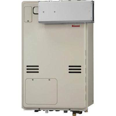 リンナイ フルオート 給湯暖房用熱源機 24号 屋外壁掛・PSアルコーブ設置(プロパンガス用) RUFH-A2400AA2-3-LPG【納期目安:1週間】
