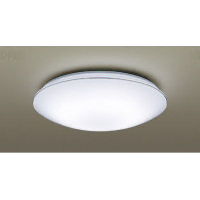 パナソニック LEDシーリングライト6畳用調色 LSEB1129