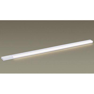 パナソニック LEDスリムラインライト電源投入温白色 LGB51241XG1