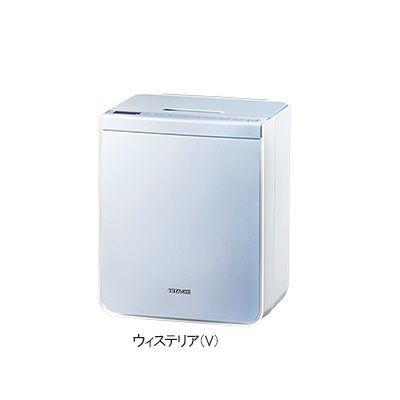 【あす楽対応_関東】日立 ふとん乾燥機「アッとドライ」(プラチナ) HFK-VH1000-V